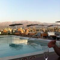 Das Foto wurde bei Hotel Noi von Arturo C. am 1/28/2012 aufgenommen