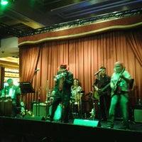 Das Foto wurde bei Thunder Valley Casino Resort von Stephanie L. am 11/5/2011 aufgenommen