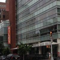 7/28/2012 tarihinde Alison J.ziyaretçi tarafından The Ailey Studios (Alvin Ailey American Dance Theater)'de çekilen fotoğraf
