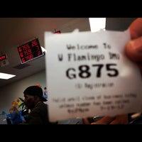 Foto tirada no(a) State of Nevada Department of Motor Vehicles por Jeremy W. em 7/19/2012