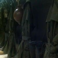 Das Foto wurde bei Shimansky Jewellers Clock Tower von CapeTownMagazine.com am 1/17/2012 aufgenommen