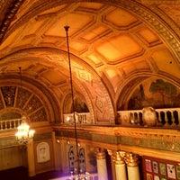 รูปภาพถ่ายที่ The Fillmore Detroit โดย Gary L. เมื่อ 11/6/2011