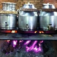 1/10/2012にGab M.がFazenda da Comadreで撮った写真