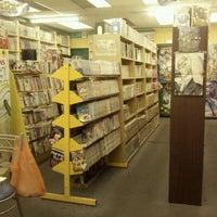 Mph Bookstore Hq Office