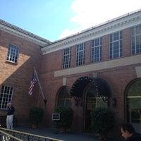 9/1/2012 tarihinde Kaoru K.ziyaretçi tarafından National Baseball Hall of Fame and Museum'de çekilen fotoğraf