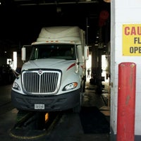 Ta Truck Service >> Ta Truck Service Shop Building
