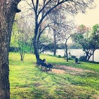 Foto tirada no(a) Ladybird Lake Hike & Bike Trail (Rainey St.) por Jeff W. em 3/13/2012