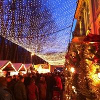 Weihnachtsmarkt L.Nostalgischer Weihnachtsmarkt Opernpalais Now Closed