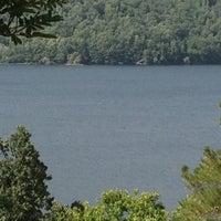 Foto tomada en Lago de Sanabria por Ana G. el 8/10/2012