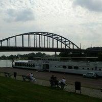 8/24/2012 tarihinde Florian B.ziyaretçi tarafından Arnhem Aan De Rijn'de çekilen fotoğraf