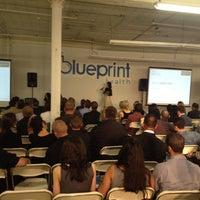 Das Foto wurde bei Blueprint Health von Unity S. am 5/16/2012 aufgenommen