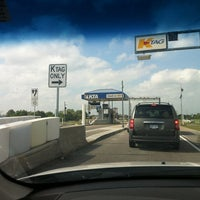 Foto tirada no(a) Kansas Turnpike por Josh P. em 5/2/2012