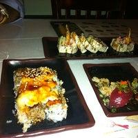 Foto scattata a I Love Sushi da Danielle R. il 8/2/2011