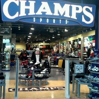 a2b962d67 ... Photo taken at Champs Sports by Anthony N. on 9 29 2011 ...