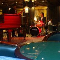 Foto scattata a Hotel Plaza San Francisco da Ignacio E. il 10/21/2011
