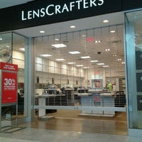 7c3ed3cbbf ... Photo taken at LensCrafters by Amy B. on 1 30 2012 ...