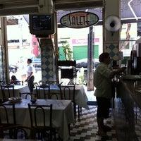 Foto tirada no(a) Restaurante Salete por mtristao em 1/23/2011