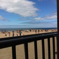 Foto tirada no(a) Fizz Beach Bar por Ana R. em 7/5/2012