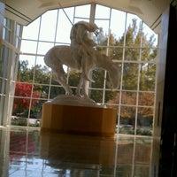 Foto tirada no(a) National Cowboy & Western Heritage Museum por JEM T. em 10/30/2011