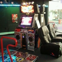 Game Zone (Now Closed) - 20355 W 151st St