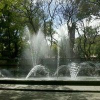 Photo prise au Bosque de Chapultepec par Miguel B. le4/1/2012