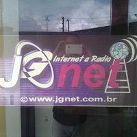 Foto tirada no(a) JGNet Provedor de Internet por John T. em 3/5/2012