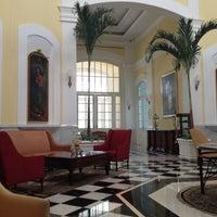 Foto tomada en Quinta Real por Jorge P. el 7/13/2012