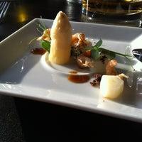 Foto tirada no(a) Restaurant Centpourcent por Barre em 4/13/2012