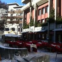 1/12/2012にMok N.がRestaurant Hauserで撮った写真