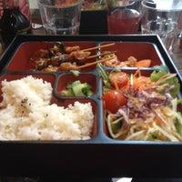 Photo prise au Café Japonais par Chloé B. le6/1/2012