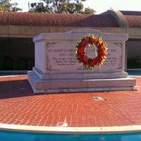 9/24/2011にWilliam C.がDr Martin Luther King Jr National Historic Siteで撮った写真