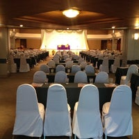 Das Foto wurde bei Phuket Merlin Hotel von Bee I. am 6/17/2012 aufgenommen