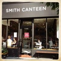 8/11/2012 tarihinde Jay L.ziyaretçi tarafından Smith Canteen'de çekilen fotoğraf