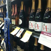 Photo taken at Total Wine & More by Alicia S. on 9/24/2011