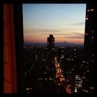 Foto tirada no(a) Hilton Tokyo por DM em 3/29/2012