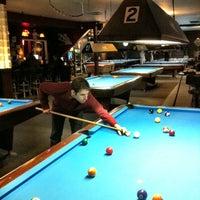 Foto tirada no(a) Eastside Billiards & Bar por Jonathan C. em 2/12/2012