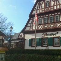 Photo prise au Weindorf par Daniel D. le1/14/2012