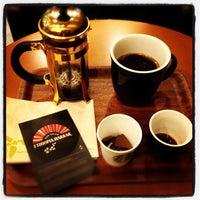2/13/2012にKoyo N.がStarbucks Coffeeで撮った写真