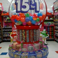 Photo Taken At Party City By Valerie R On 8 31 2012