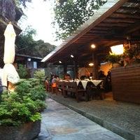Foto scattata a Crotto Ombra da Mariano R. il 6/16/2012