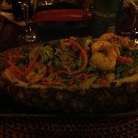3/10/2012 tarihinde Diego M.ziyaretçi tarafından Restaurante Tigre Asiático'de çekilen fotoğraf
