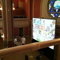 Foto scattata a Sixth & I Historic Synagogue da David S. il 7/12/2012