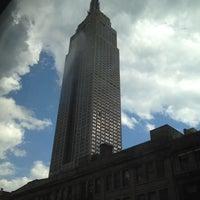 Foto tirada no(a) Hilton Garden Inn por Joseph H. em 6/7/2012