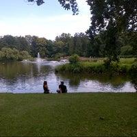Foto tomada en Park Południowy por Barna G. el 7/8/2012