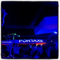 Photo prise au Portaxe par ayla O. le9/2/2012