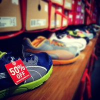 12f47ef12c ... Photo taken at The PUMA Outlet by Brian N. on 3/9/2012 ...