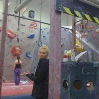Das Foto wurde bei Boulderkeskus von Wille K. am 3/29/2012 aufgenommen