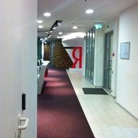 Foto diambil di Yandex HQ oleh Erdal K. pada 3/23/2012