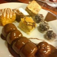 Foto tomada en La Bistecca por Romina Q. el 3/13/2012