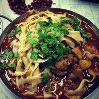 Das Foto wurde bei Spicy Village 大福星 von Shawn C. am 6/13/2012 aufgenommen
